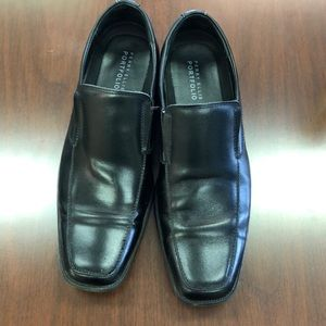 Perry Ellis portfolio men's shoes 10 1/2